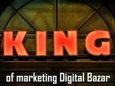 power of digital marketing by @Digital Bazar king of marketing