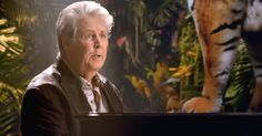"""25 Artists Joined The Beach Boys' Brian Wilson In A Star-Studded Video For """"God Only Knows"""" via LittleThings.com"""