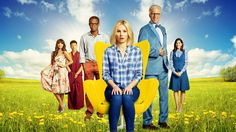 The Good Place - Season 1 (NBC) now available! [US]
