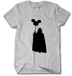 Darth vader mickey balloon star wars shirt disney fan shirt toddler youth d Disney World Shirts, Disney Fun, Disney Shirts, Disney Outfits, Disney Style, Disney Parks, Disneyland Shirts, Disney Fashion, Disney Magic