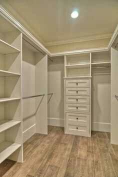 Superieur 5 X 6 Walk In Closet Design   Interior Designs Ideas   Pinterest   Closet  Designs, Master Closet And Bedrooms