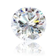 Diamond Diamonds 1,39ct  Diamant  si2/G