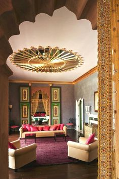 Salon inspiration Marocaine                                                                                                                                                                                 More