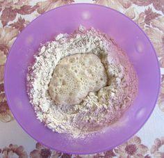 Pita Greceasca Coapta pe Tigaie poza 3 Tzatziki, Oatmeal, Pizza, Ice Cream, Breakfast, Desserts, Food, The Oatmeal, No Churn Ice Cream