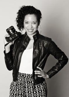 Candace Sims Photography Bio Portrait Photographer Lombard IL