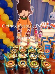 yellow submarine party - Buscar con Google