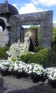Visiter Le cimetière de Montmartre – Mes Sorties Culture – Intermezzo-visites