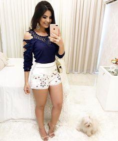 """1,371 Likes, 22 Comments - Loja Girls Chick (@lojagirlschick) on Instagram: """"Atacado e Varejo ---------------- Compre online: www.girlschick.com.br (85) 99613-1175 Carol…"""""""