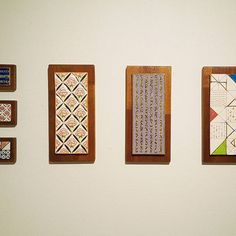 Charms _ . . #SeoyonChoe #YCeramics #ceramics #exihibition #toyou #koreaceramicfoundation #residency #ceramist #artist #groupexibition #Korean #traditional #pattern #modernize . #도예 #전시 #한국도자재단 #입주작가 #전시 #토유전 #한국 #전통 #문양 #패턴 #현대화 . #오늘오픈 #12일까지