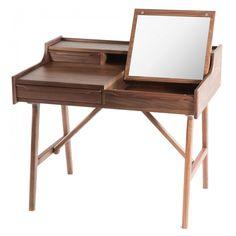 Mid Century Modern Ingel Desk
