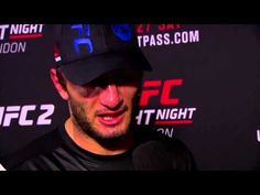 Gegard Mousasi is hoping to make a move up the middleweight ranks after earning a victory over Thales Leites at Fight Night London. Mousasi avoided Leites' t...