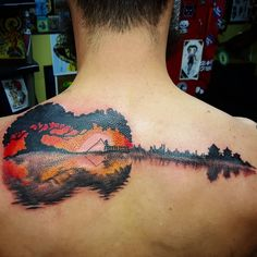 100 Music Tattoo Designs For Music Lovers | Lava360