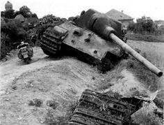 PlazmaKeks World Of Tanks: Jagdtiger's