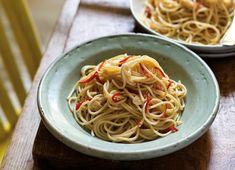 Easy Pasta Recipes - Great Italian Chefs