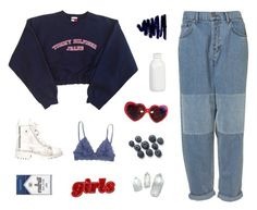 """""""like to join taglist!"""" by squidney12 ❤ liked on Polyvore featuring Courrèges, Topshop, Moschino and Crate and Barrel"""