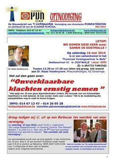 Web uitnodiging mei 2015