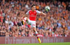Hector Bellerin of Arsenal FC Arsenal Pictures, Hector Bellerin, Arsene Wenger, Arsenal Fc, Premier League, Fifa, Marines, Barcelona, Soccer
