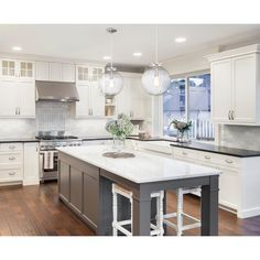 Supreme Kitchen Remodeling Choosing Your New Kitchen Countertops Ideas. Mind Blowing Kitchen Remodeling Choosing Your New Kitchen Countertops Ideas. Home Decor Kitchen, Rustic Kitchen, Diy Kitchen, Kitchen Ideas, Kitchen Inspiration, Awesome Kitchen, Kitchen Interior, Kitchen Sink, Kitchen Trends