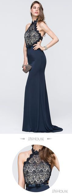 Your prom night will be one to remember in this chic and appealing ...