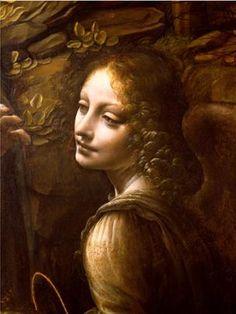 Angel      Leonardo  DaVinci