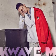 Go Kyung Pyo updates fans on what he's been up to lately in 'Kwave M'…