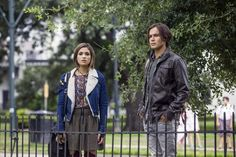 Something's not right in Ravenswood... Tune in to the world premiere of #Ravenswood October 22 at 9/8c on ABC Family!