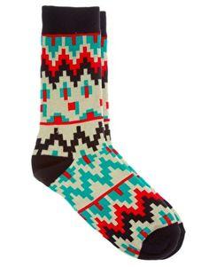 Calcetines azteca Footi de Humor  6,95 €