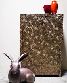 The Dragon Swirl Armoire--Brass (& accessories) ! #robertkuoltd #brass #furnituredesign #interiordesign #homedecor #TOWN #TOWNAZ #TOWNshowroom #TOWNstudio #interior #design #home #lifestyle #décor #furniture #accessories #accents #armoire