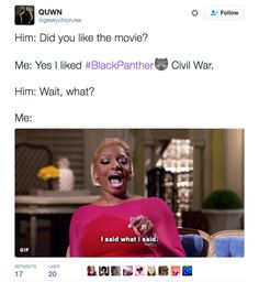 "On the movie's true title: | 26 ""Captain America: Civil War"" Tweets Guaranteed To Make You Laugh"