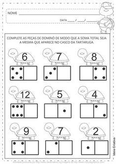 count to ten Kindergarten Math Worksheets, Teaching Math, Preschool Activities, Math Numbers, Homeschool Math, Math For Kids, Math Lessons, Kids Education, Pre School