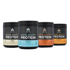 Bone Broth Protein Combo Pack