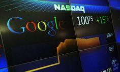 Ten Years For Google IPO: From Startup To World Leader