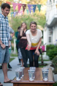 Host A Super Fun Gender Reveal Party: Games & Activities -Beau-coup Blog