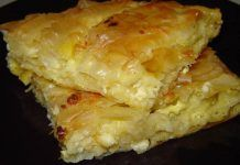 Pite e shpejtë - Receta Gatimi Shqip Savory Muffins, Savoury Pies, Cheese Pies, Greek Dishes, Sweet Cakes, Cooking Time, Food And Drink, Favorite Recipes, Stuffed Peppers