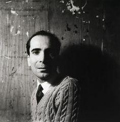 Fernando Lemos 'Carlos Ribeiro 1949'