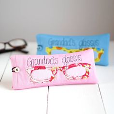 Are you interested in our Personalised Glasses Case? With our Handmade Glasses Case you need look no further.