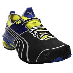 Puma Toori Run C Running Shoes #VonMaur Free Traffic To Your Website. Promote Your business for Free http://www.ibotoolbox.com/teinvited3.aspx?jid=72894