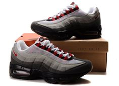 Air Max 95's are my favorites!
