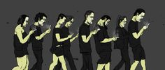 """""""Must-read"""" over de zin en onzin van de angst voor het algoritme, over Google Glass, over Google dat eigenlijk al onze bril op de wereld is en over de noodzaak van discussie over privacyvraagstukken..."""