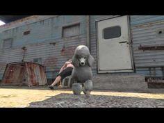 GTA V Poodle Gameplay and Peyote Plant Location RON Alternates Wind Farm - YouTube