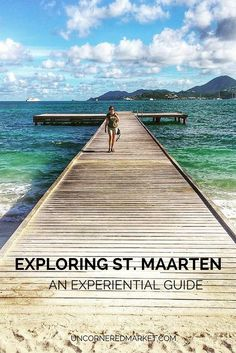 St. Maarten travel guide with 20 of our best experiences off beaten path and on. Recommendations on what to do, see, and eat in St. Maarten / St. Martin.