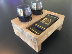 Port tray holder