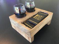 Port tray holder