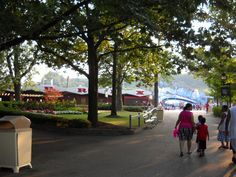 25 Things to Experience at Kennywood Park