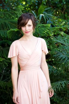 Rachel McAdams-love this whole look Silky Dress, Dress Up, Rachel Macadams, Rachel Anne Mcadams, Mean Girls, Woman Crush, Hollywood Actresses, Cute Fashion, Beautiful Actresses