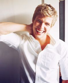 hunter parrish photoshoot - Buscar con Google