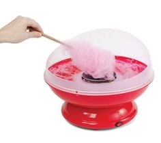 Cotton-Candy Maker, $69 | 33 Surprising Kitchen Gifts