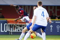 Serie A, Bologna - Samp 3 - Sportmediaset - Foto 48