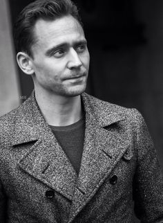 """Tom Hiddleston. Via Twitter./ he is internally screaming """" I need tea, I need tea, I need tea"""". I know becuse that' s the face I make when I want a cup"""