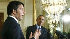 Επικοινωνία Ομπάμα - Ρέντσι μετά το δημοψήφισμα: Τα αποτελέσματα του ιταλικού δημοψηφίσματος συζήτησαν ο πρόεδρος των ΗΠΑ, Μπάρακ Ομπάμα με…
